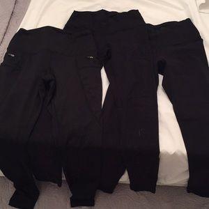 90 degrees pants